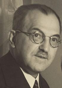 professor Ernst Laqueur - eerste die testosteron isoleerde uit testikels