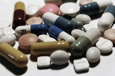 antidepressiva - verschillende producten
