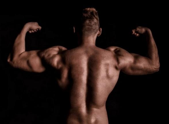 bodybuilders hebben vaak een hoog creatinine gehalte van het bloed