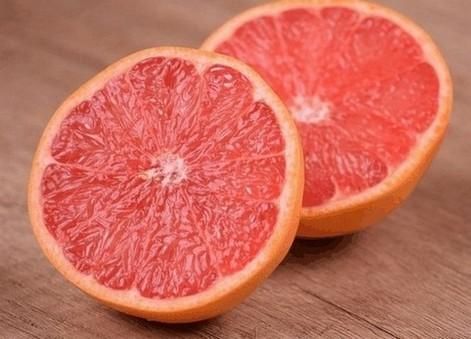 citrusvruchten als grapefruit en sinaasappel zijn een belangrijk onderdeel van het ziekenhuisdieet
