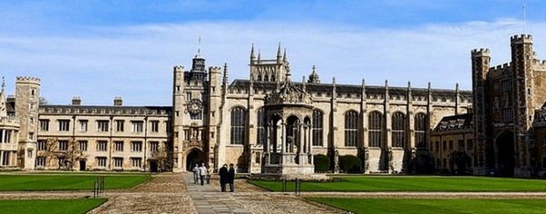 het Cambridge-dieet is genoemd naar de Universiteit van Cambridge