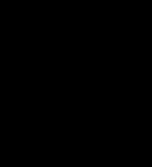imipramine molecuulstructuur
