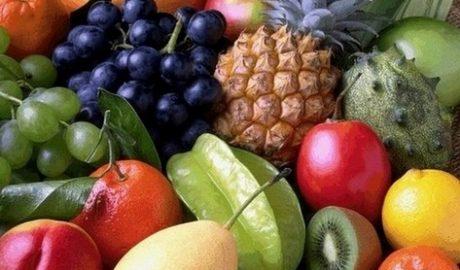 fruit - wat is het gezondste fruit