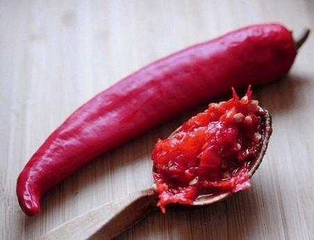 spicy food kan klachten bij de ziekte van Crohn verergeren