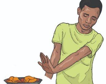 wat eten bij misselijkheid