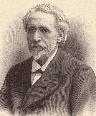 Dr Pierre Ménétrier - naamgever van de ziekte van Ménétrier