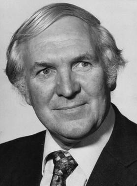 Sir James Black kreeg in 1988 de Nobelprijs voor de ontdekking van betablokkers en H2-blokkers