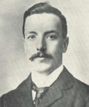 de ziekte van Coats is genoemd naar de schotse arts George Coats (1876-1915)