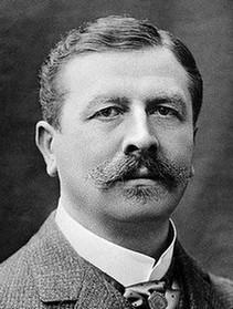 Dr Joseph Babinski (1857-1932)