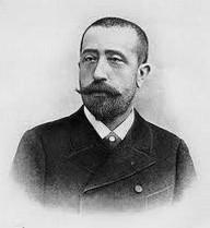 Georges Gilles de la Tourette (1857-1904) - naamgever van het syndroom van Gilles de la Tourette
