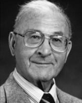 Dr Harry Angelman (1915-1996) - naamgever van het syndroom van Angelman
