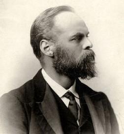 Dr Charles Howard Usher (1865-1942) - naamgever van het syndroom van Usher
