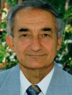 Dr Nicholas Kounis - naamgever van het Kounis-syndroom