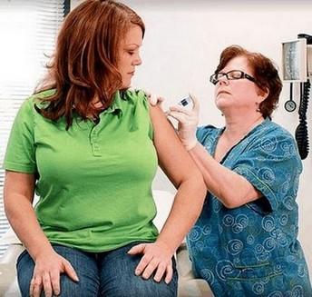 inenting tegen griep (griepvaccinatie)