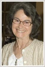 Dr Charlotte Dravet - naamgever van het syndroom van Dravet