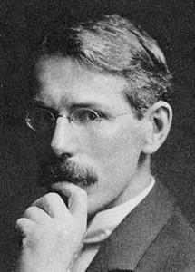 Dr John Bingham Roberts - naamgever van het syndroom van Roberts