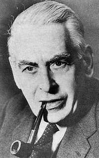 Dr Sheehan (1900-1988) - naamgever van het syndroom van Sheehan