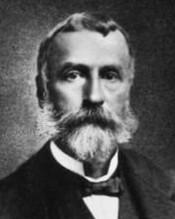 Dr Thomas George Morton (1835-1903) - naamgever van Morton neuroom