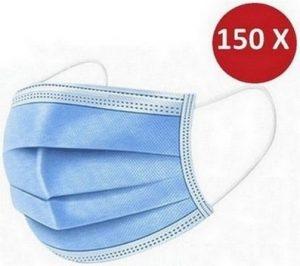 mondmaskers bestellen via Bol.com