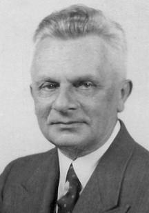Dr Jan Peutz - naamgever van het syndroom van Peutz-Jeghers